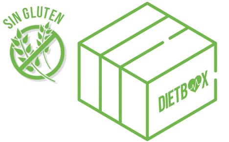 DietBox Sin Gluten sus