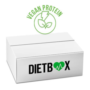 DietBox Vegan Protein