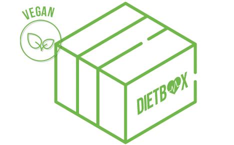 DietBox Vegan sus