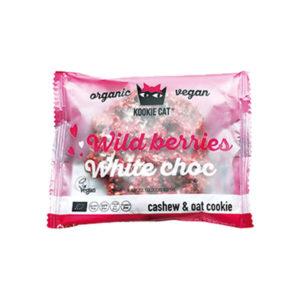 Kookie Cat wild berries